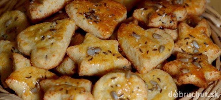Syrové chuťovky
