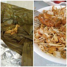 Cómo hacer cochinita pibil {en la crock-pot/olla de cocción lenta}