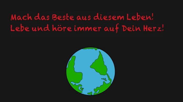 Unsere Erde - Ein Staubkorn im Universum