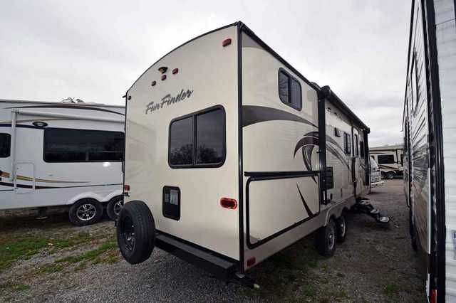 2016 New Cruiser Rv Fun Finder F-242BDS Travel Trailer in Ohio OH.Recreational Vehicle, rv, 2016 Cruiser RV Fun Finder F-242BDS, RVWholeslaers' Price is well below $24099 price show here, this is the minimum advertising price (MAP) RV Dealers are allowed to show on the internet. We apologize for the inconvenience but the manufacturers' policy allows RV Dealers to gouge unsuspecting customer. Feel free to call 1-877-877-4494 for our actual selling price. 2016 Cruiser RV Fun Finder F-242BDS…