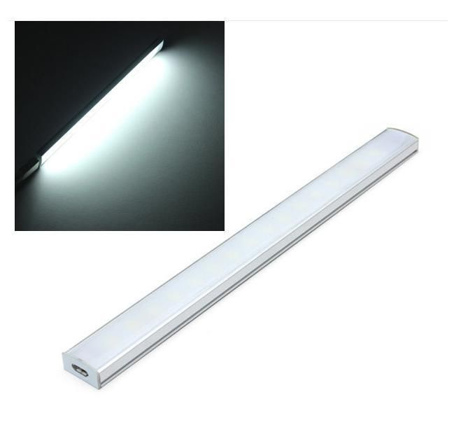 LED Strip Light Super Bright Micro USB 25CM 5W Dimmable 25 SMD 5152