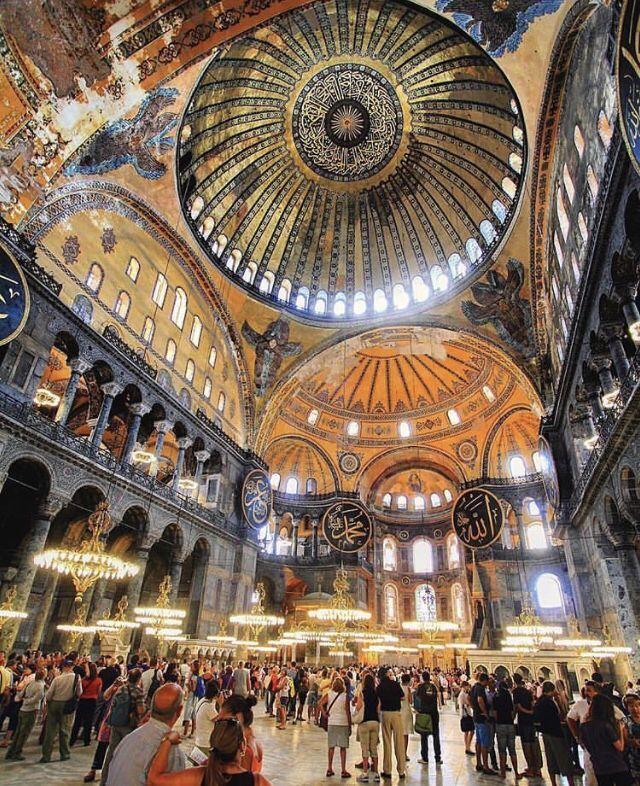 ترك برس On Twitter Hagia Sophia Turkey Travel Guide Turkey Travel