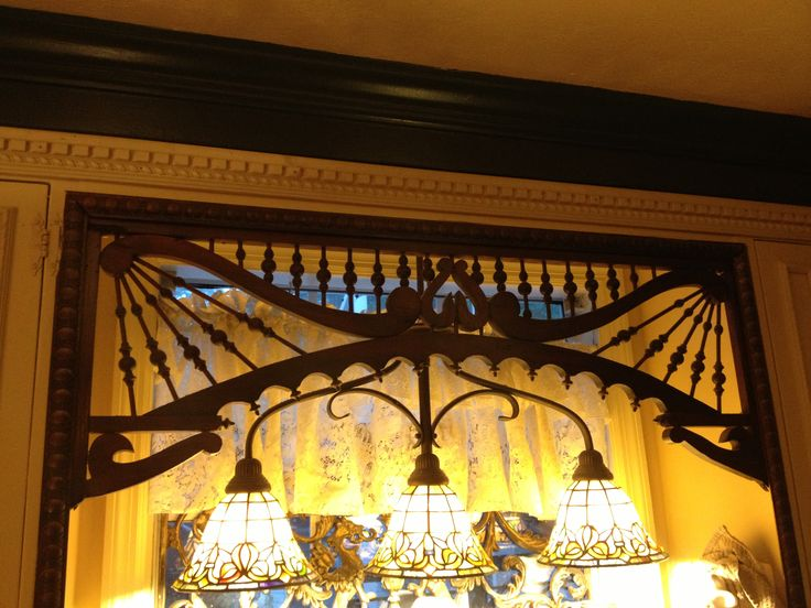 17 Best Images About Victorian Fretwork On Pinterest