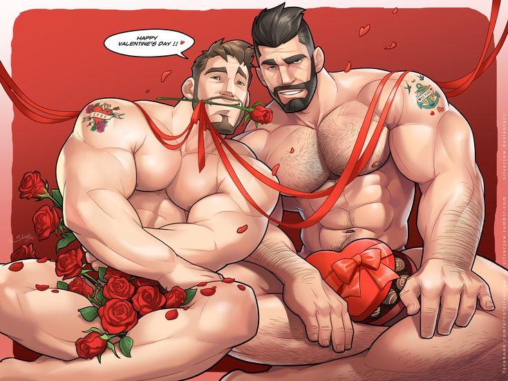 gay sir cupido