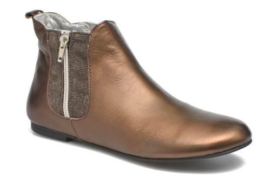 Bottines et boots Cover-lux Ippon Vintage vue 3/4