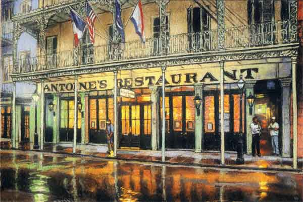 new orleans restaurants open july 4th