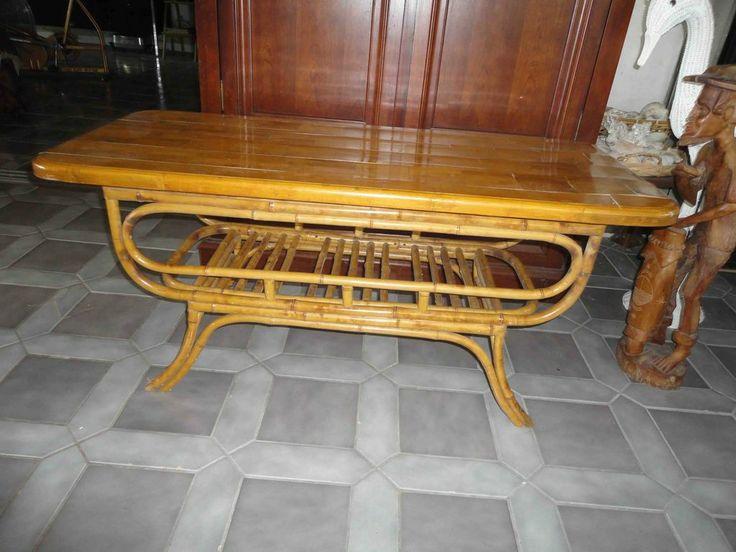 Vintage Bamboo Furniture | Bamboo Furniture,wicker Furniture,patio Furniture ,vintage Rattan