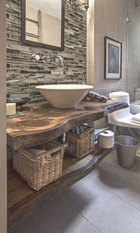 20 Bathroom Remodel Ideas (with Smart DIY Tricks Bathroom
