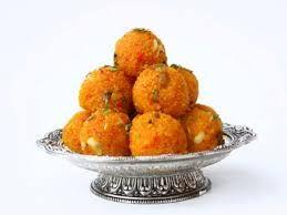 Laddu India