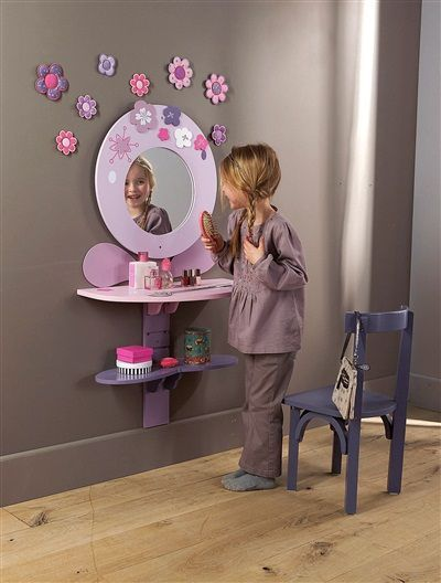 40 children and nursery interior decor ideas little girl roomslittle - Girls Kids Room Decorating Ideas
