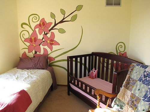 36 best DIY Wall Murals images on Pinterest | Child room, Murals and ...