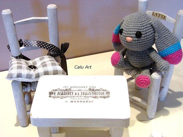 Calu Art: Weekendowy odpoczynek