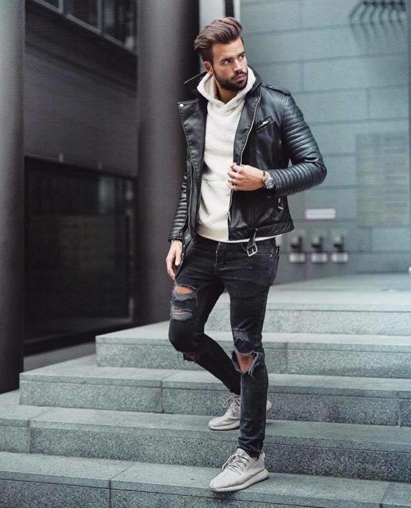 21 Cool casual outfits from this influencer! Mr Streetwear
