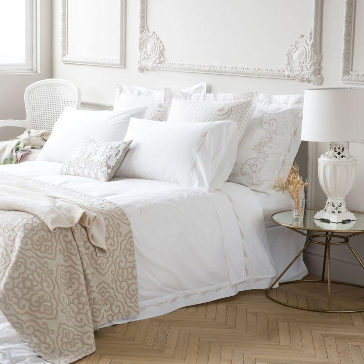 solde la redoute linge de maison protgesalon antiglisse collection fauxuni soldes t la parure. Black Bedroom Furniture Sets. Home Design Ideas