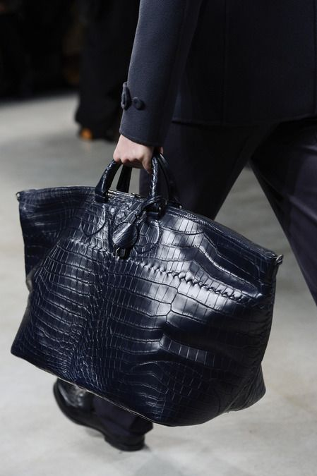 Bottega Veneta bag FALL 2013.