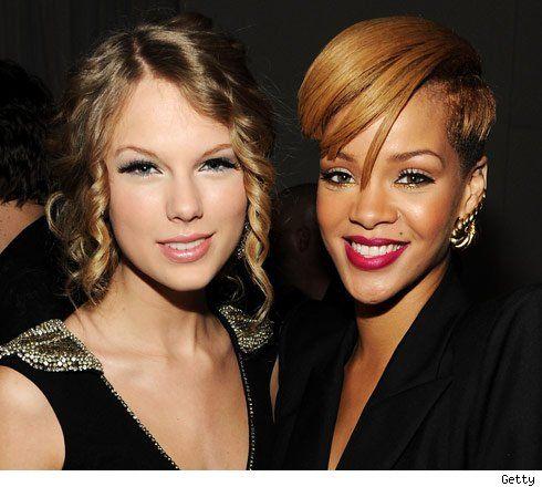 Download Rihanna ft Taylor Swift - Runway For Love