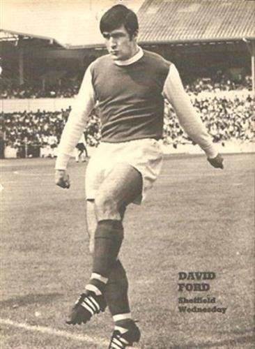 David Ford Sheffield Wednesday