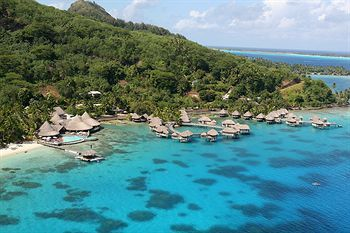 Sofitel Bora Bora Marara Beach Resort Hotel - Bora Bora - French Polynesia - With 27 guest reviews