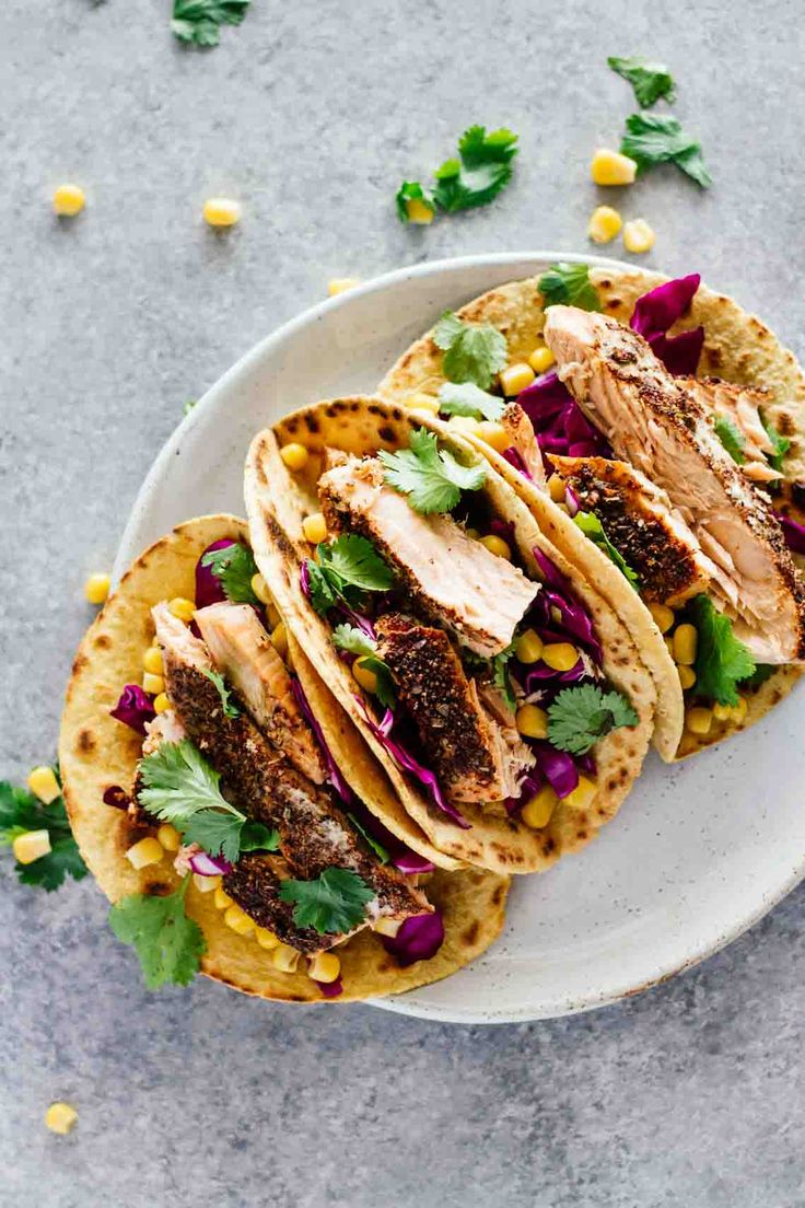 Best 25+ Healthy taco recipes ideas on Pinterest | Healthy ...