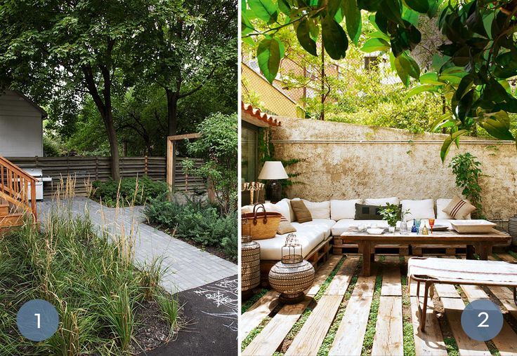 Eye Candy: Lush Backyard Landscapes That Will Make You Forget The Grass