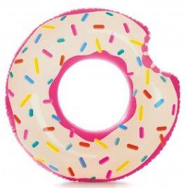 INTEX Velký nafukovací donut do bazénu, 59265NP
