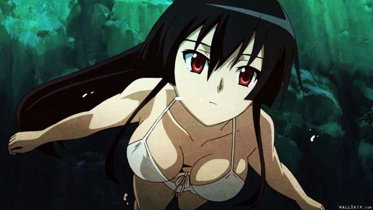She bikini kill girl GOODNESS