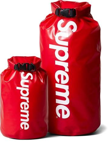 SUPREME/SEALINE NIMBUS DRY SACK