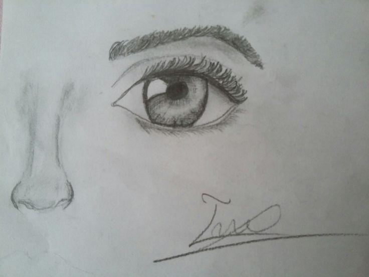 Artistic...