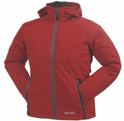 Misty Mountain Womens Insulated Jacket - Motek