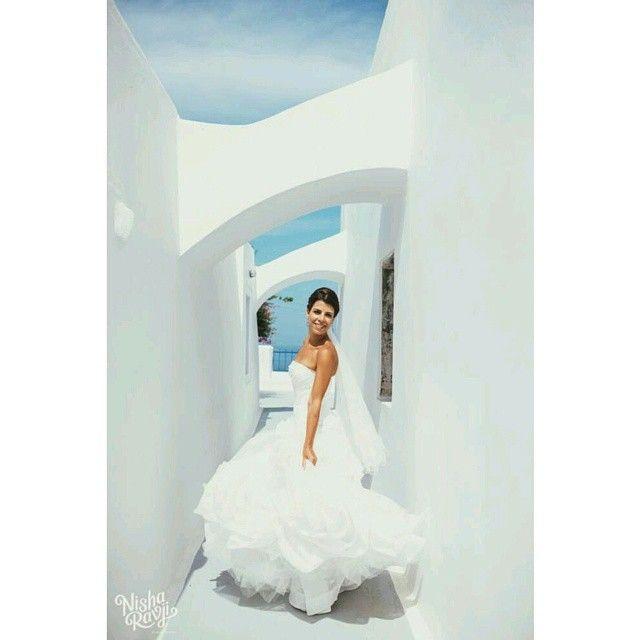 #Wedding #Romance #Love #Santorini Photo credits: @tietheknotsantorini