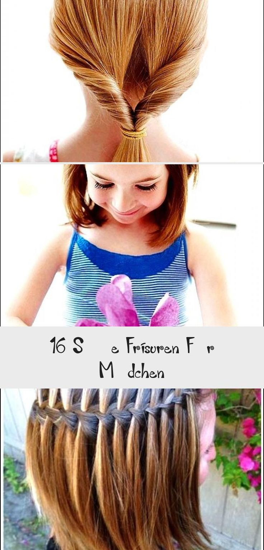 Süße Mädchen 16