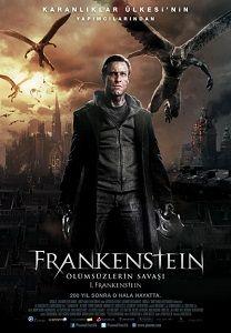 Frankenstein: Ölümsüzlerin Savaşı - 2014 BRRip XviD