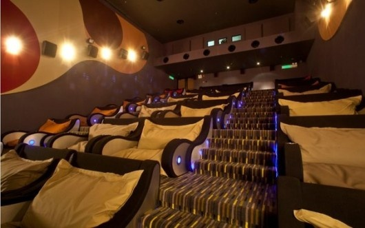 awesome movie theater: Theater Room, Movie Room, Home Theater, Cinema, Movie Theater, Future House, Dreams House, Seats, Theatres Room