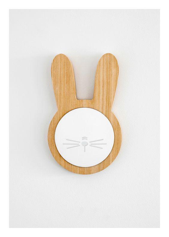 mommo design: BUNNY DECOR