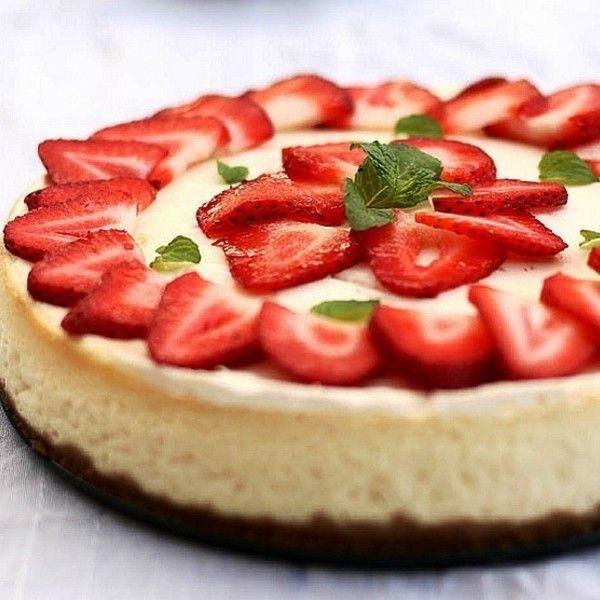 Який торт краще спекти на свято?