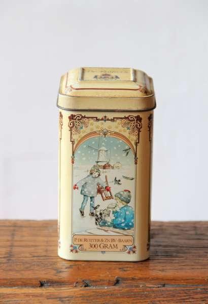 De Ruijter's Chocolade Hagel Melk