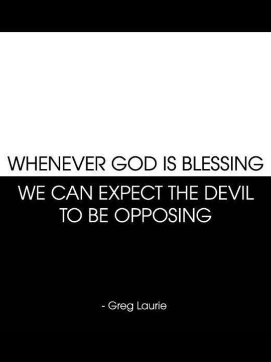 Yup sooo true! Love Greg Laurie's teaching!  Harvest Ministries!