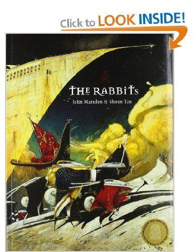 rabbits john marsden essay