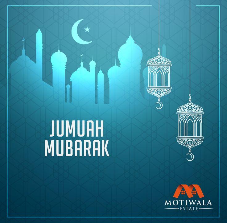 #JUMUAH_MUBARAK