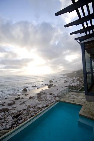 Misty Cliffs, Cape Town...
