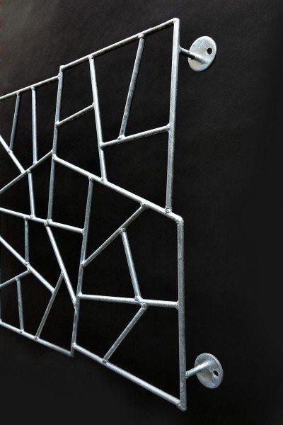 ber ideen zu fenstergitter auf pinterest metallbau w rmed mmung und gel ndersysteme. Black Bedroom Furniture Sets. Home Design Ideas
