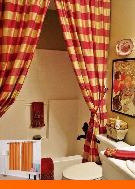 Curtain Ideas For A Small Bathroom Window Blinds Livingroomideas