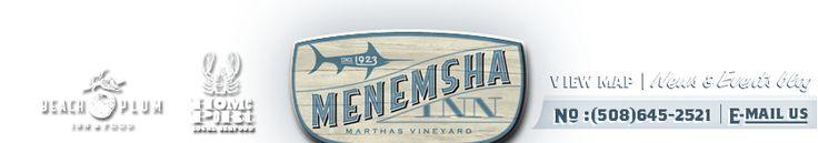 Marthas Vineyard Lodging | Unspoiled | Menemsha Inn & Cottages