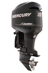OptiMax 250  Depuis plus d'une décennie, Mercury OptiMax fait le bonheur des plaisanciers qui recherchent la vitesse, l'efficacité et la fiabilité. Notre système exclusif d'injection directe de carburant permet de réduire la consommation d'essence, d'obtenir la fiabilité et la polyvalence. Ce sont les raisons pour lesquelles les moteurs OptiMax sont les leaders des moteurs hors-bord à injection directe.