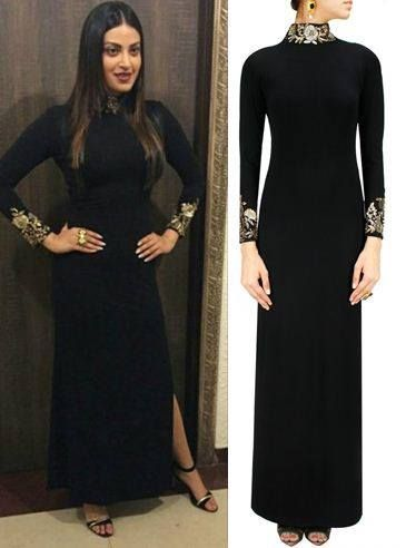 #DesignerWesternDressOnline #BuyWesternDressOnline #StylishWesternDressSale #WesternDressessOnSale Maharani Designer Boutique To buy it click on this link : http://maharanidesigner.com/?product=stylish-western-dress-in-india Price - Rs.5200 HandWork For any more information contact on WhatsApp or call 8699101094 Website www.maharanidesigner.com