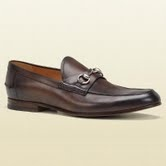 Gucci loafers for men; classy, timeless and beautiful