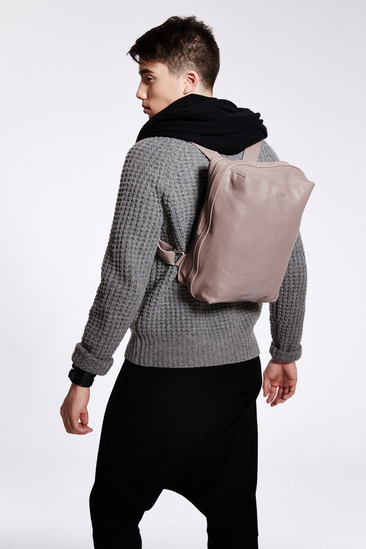 Markus Tablet Backpack: http://lumiaccessories.com/product/markus-tablet-backpack-black/