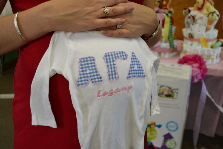21 Best Alpha Gamma Delta Legacy Baby Images On Pinterest