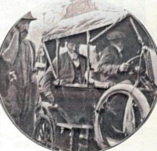 1914 Rebellion -- Surrender of General de Wet