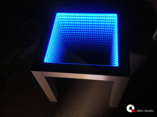 17 Best images about LEDLighting 發光 on Pinterest  Restaurant, Ceiling desig -> Table Galet Led
